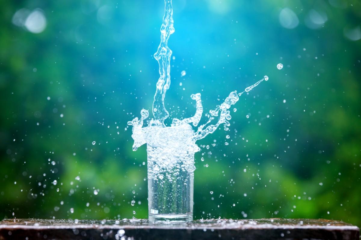 prevenzione acqua allergie stagionali