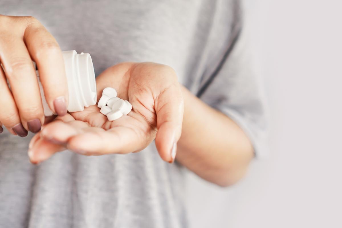 Morbo di Crohn : farmaci