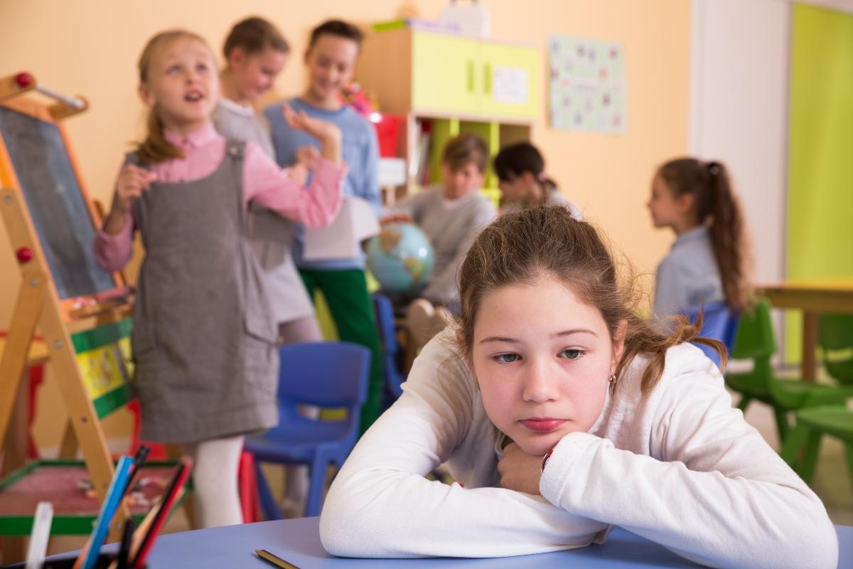 sindrome di Tourette: apprendimento