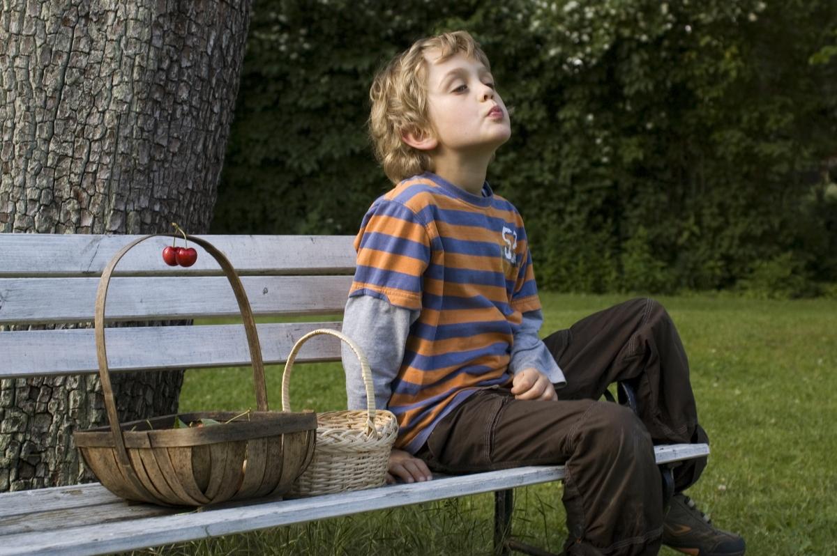 sindrome di Tourette: tic
