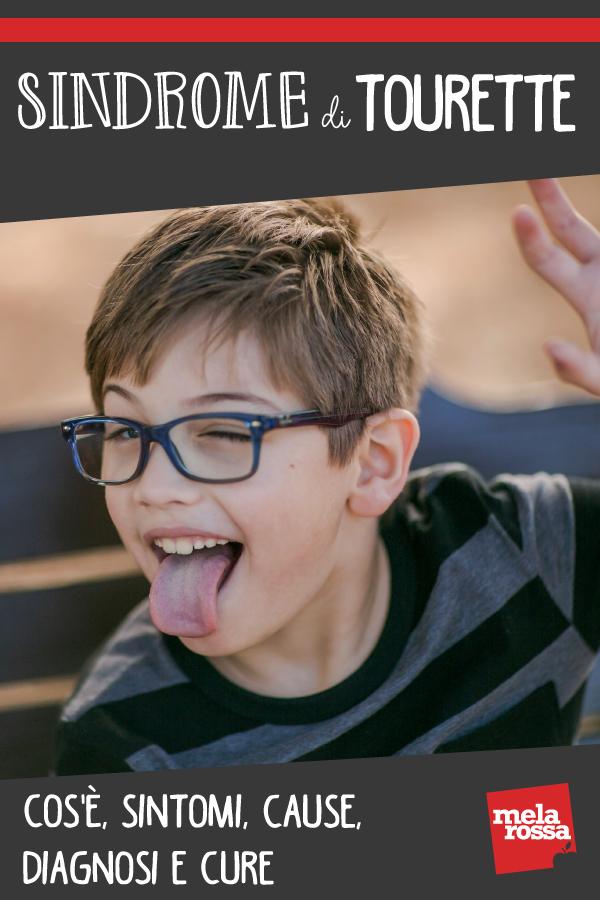 Sindrome di Tourette: cos'è, cause, sintomi e cure