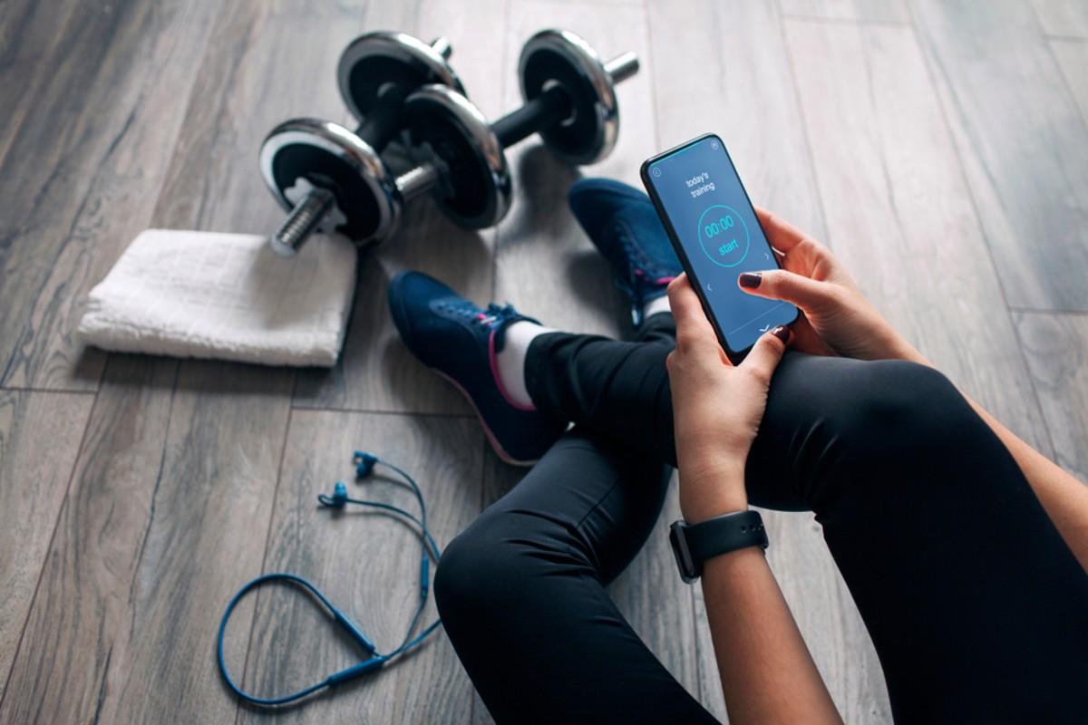 sport o dieta: massa muscolare