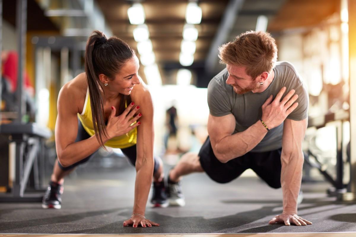 sport o dieta: quando smetti di fare sport