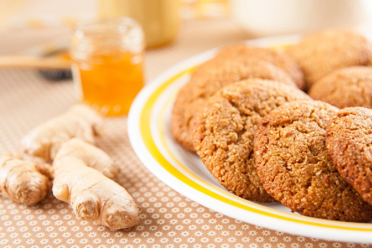 tagliare le calorie biscotti