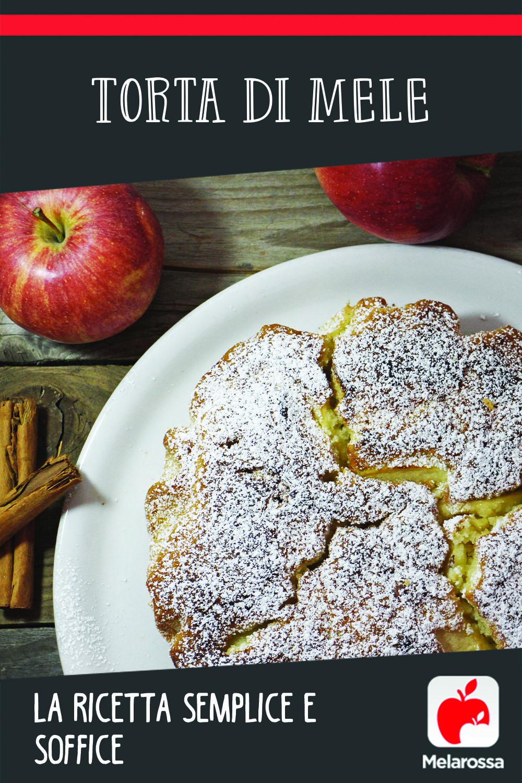 torta di mele: ricetta semplice