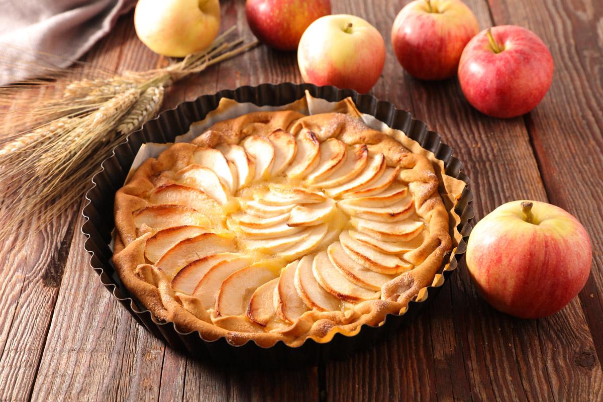 Torta di mele: storia, varianti e 3 ricette da provare