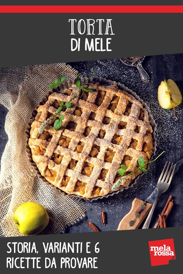 torta di mele varianti e ricette