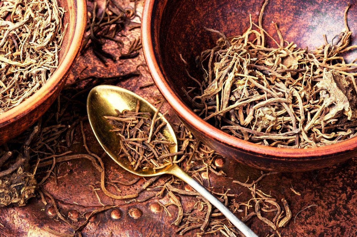 Valeriana: proprietà medicinali