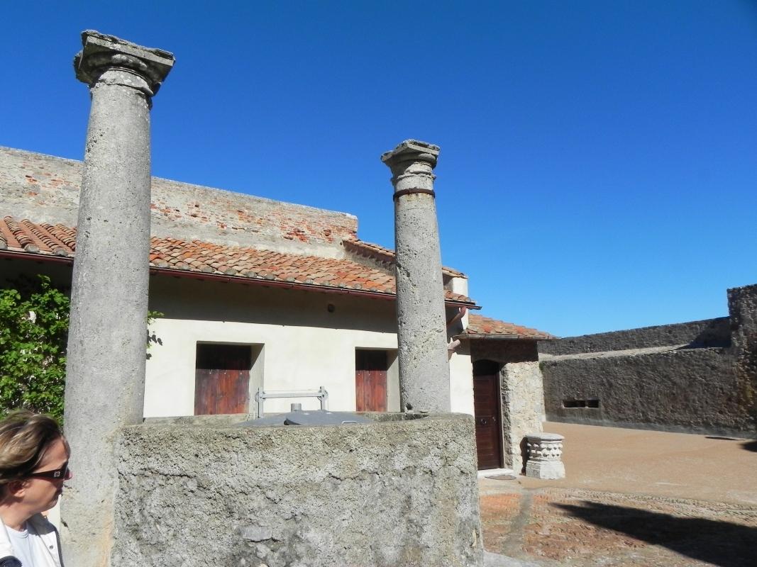 Porto Ercole: la Rocca