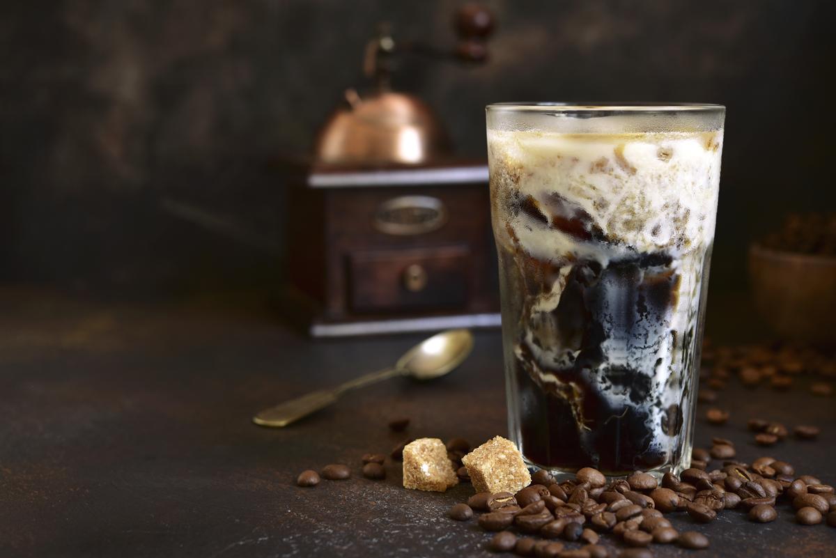 caffè freddo, la ricetta