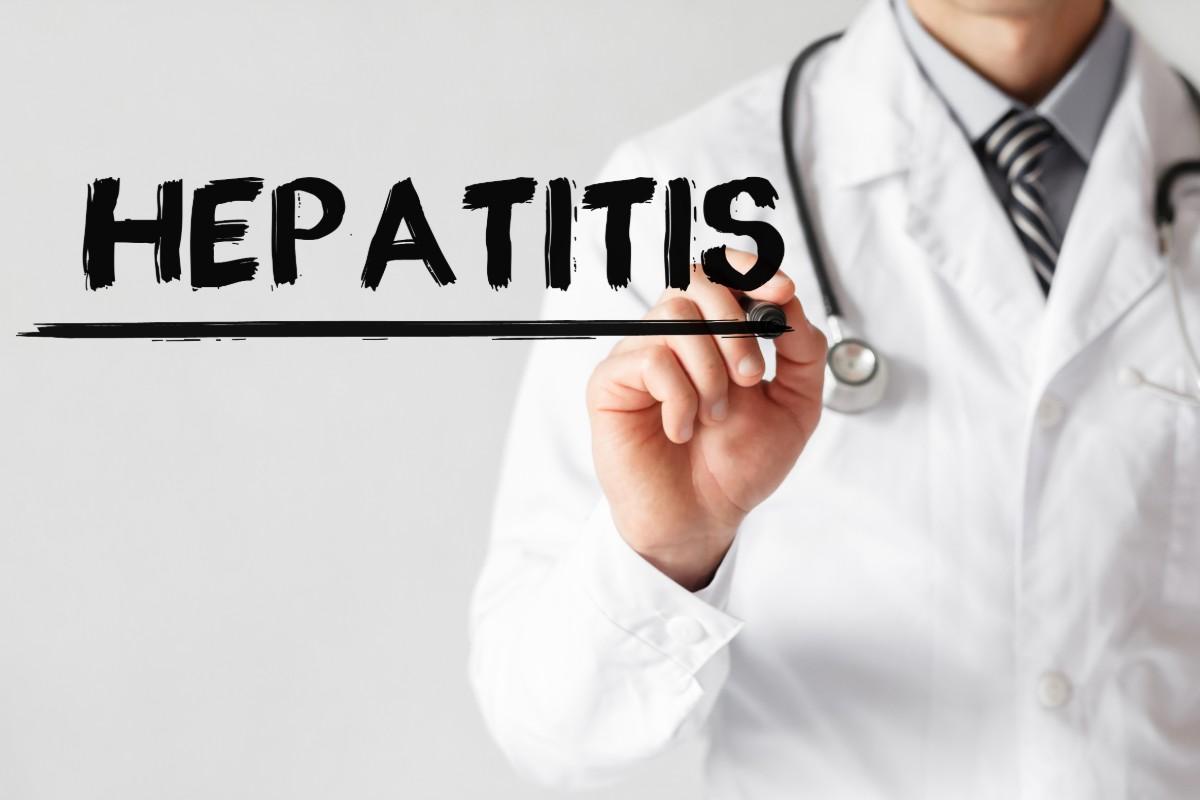 che cos'è l'epatite