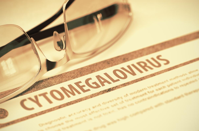 citomegalovirus: diagnosi