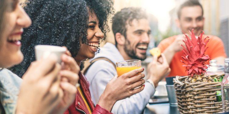 colazione al bar: come farla senza ingrassare
