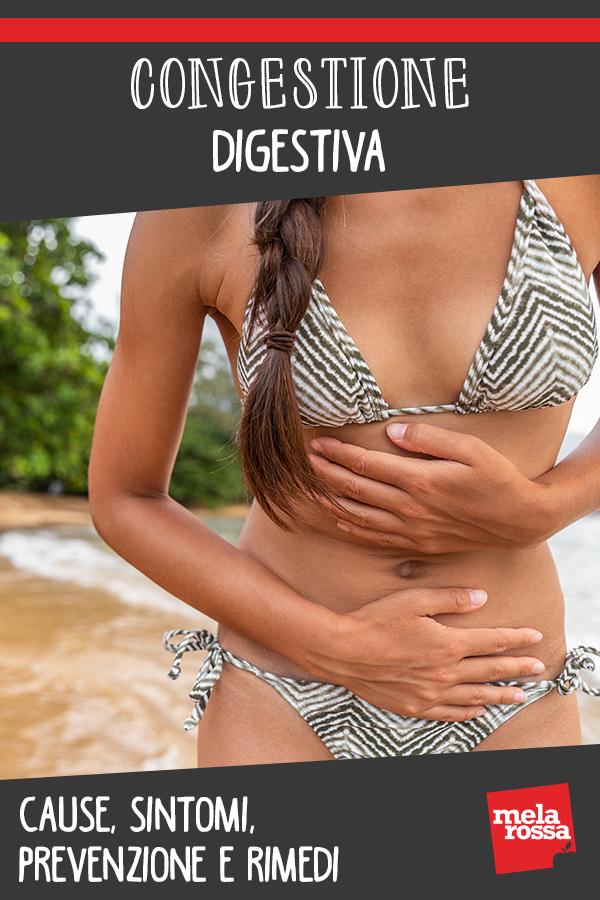 Congestione digestiva