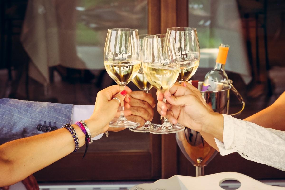 dieta e aperitivo: cosa bere
