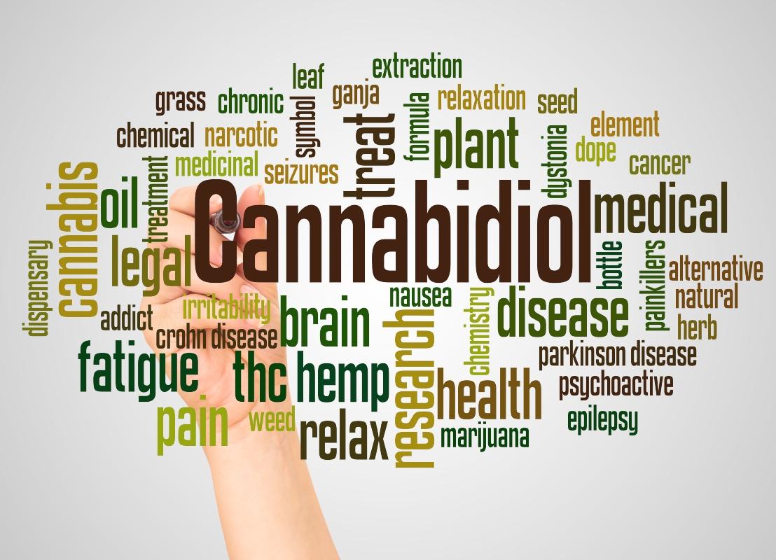 epilessia: cura con cannabidiol