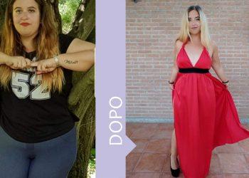 dieta melarossa erica 30 kg