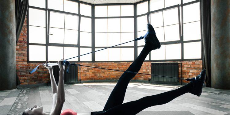 gymstick: barra con elastici, che cos'è, benefici, come usarle e quale comprare