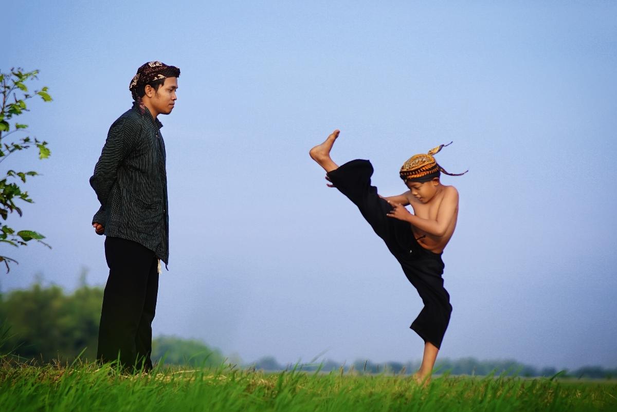 kung fu: cos'è, storia, filosofia e tecniche di combattimentosofia,