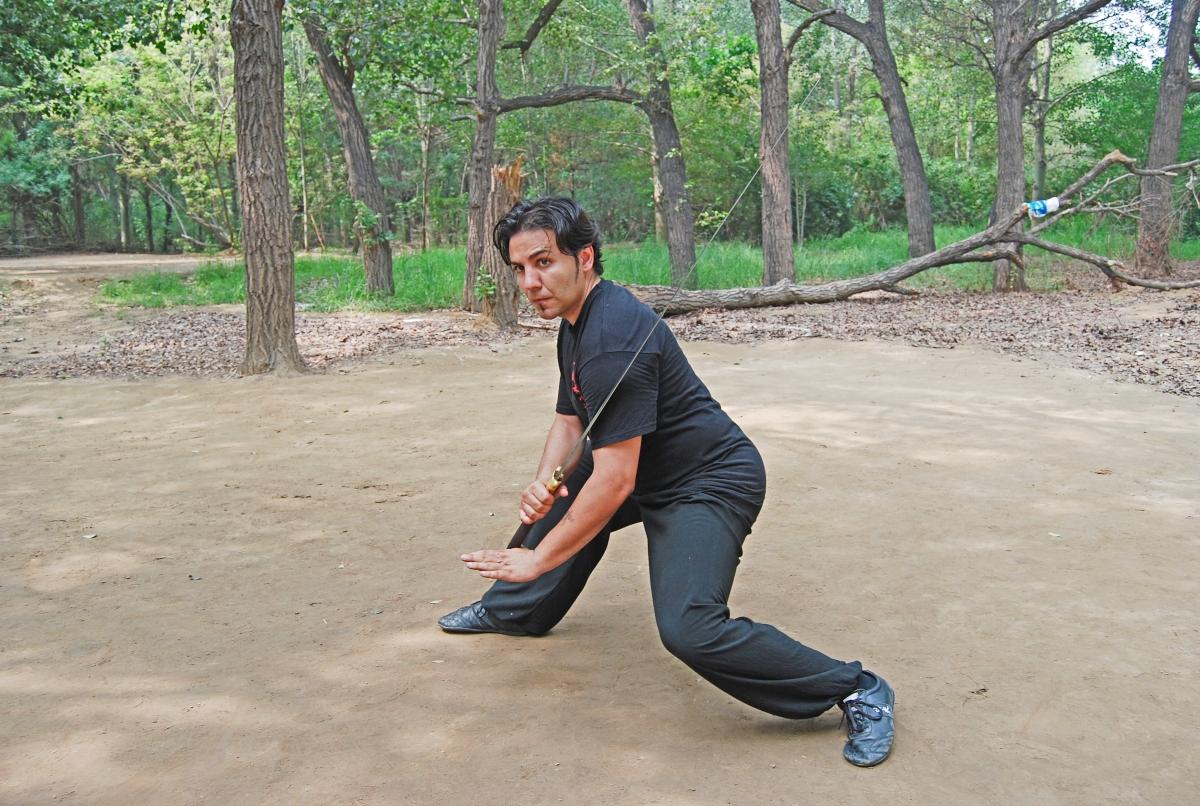 Kung Fu: benefici