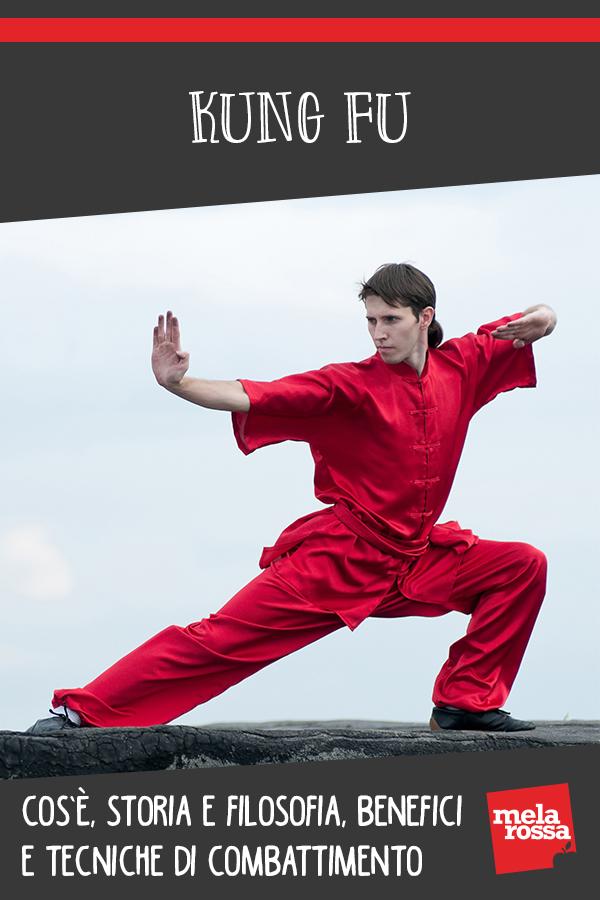 Kung fu: cos'è, storia e filosofia, benefici e tecniche di combattimento