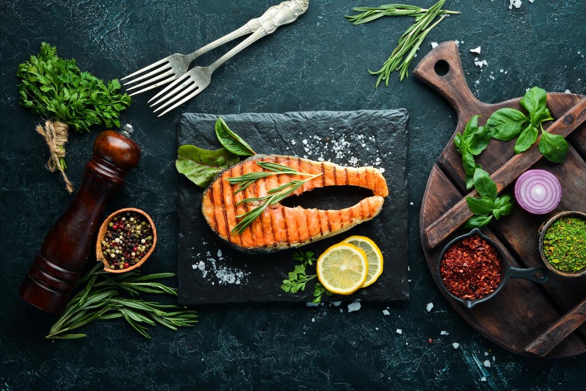 lupus: dieta da adottare