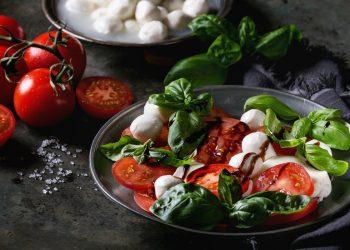 mozzarella: valori nutrizionali, benefici e migliori ricette