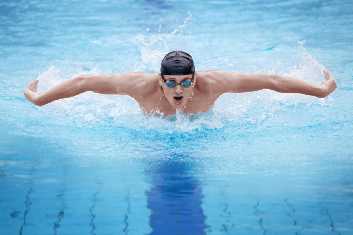 errori da evitare nel nuoto: come respirare durante allenamento nuoto