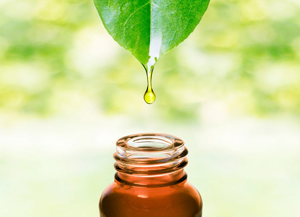 olio-essenziale