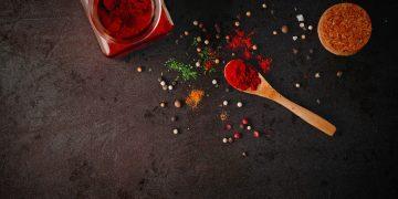 paprika: cos'è, valori nutrizionali, benefici e ricette