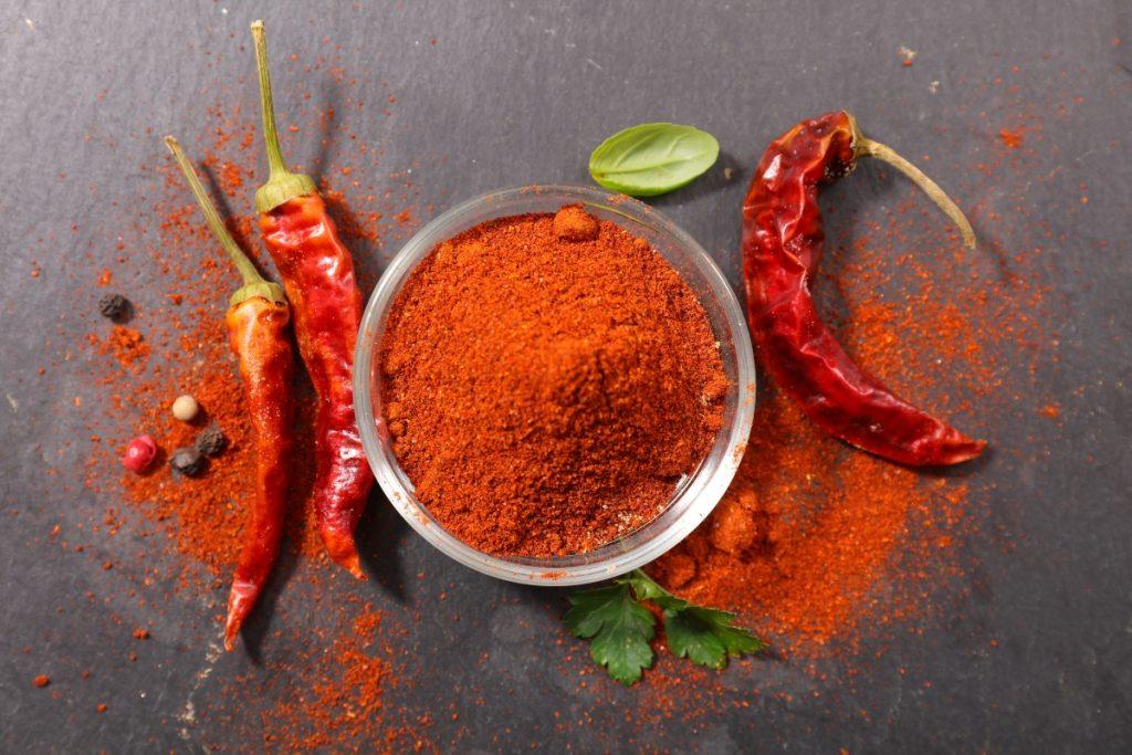 alternativa sana al posto del sale