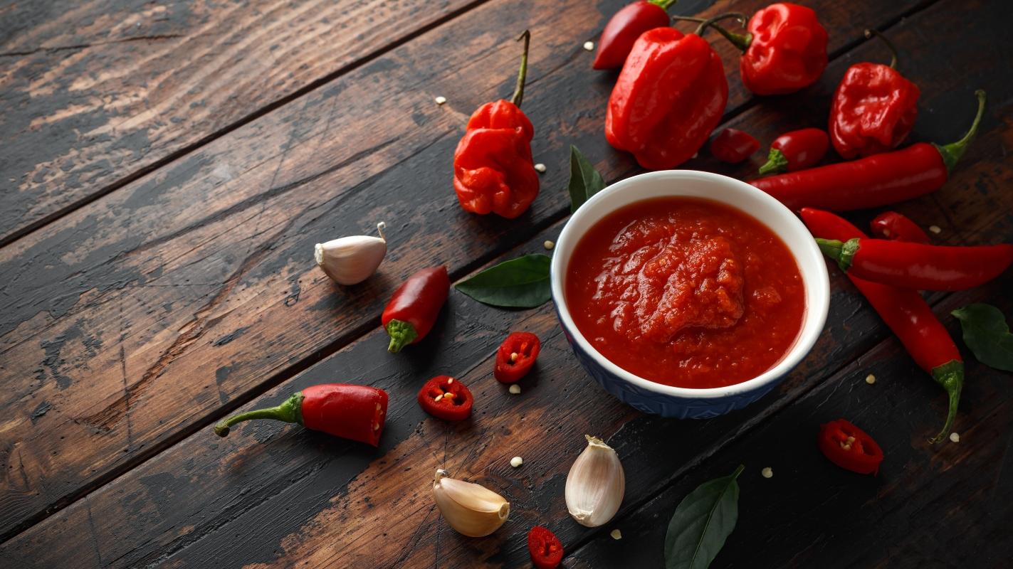 paprika: usi in cucina