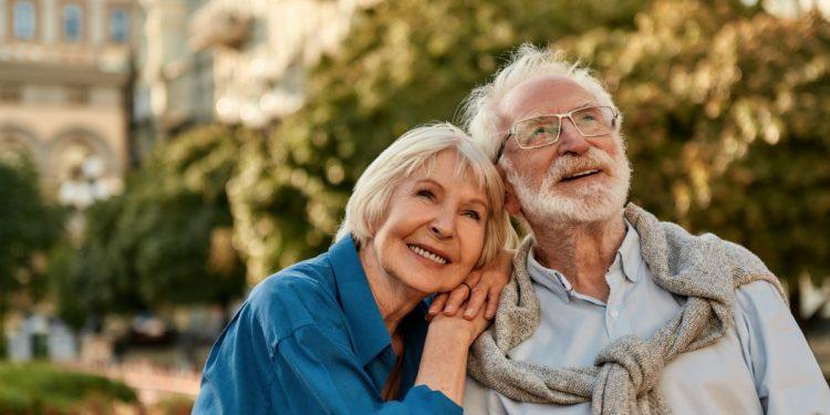 proteasoma invecchiamento