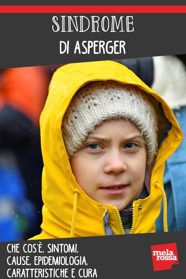 Sindrome di Asperger: cos'è, cause, sintomi e cure