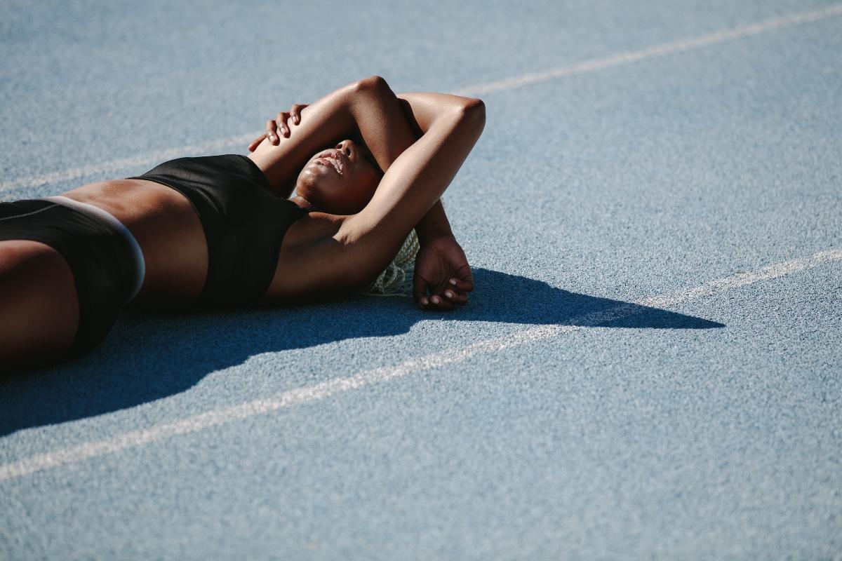 sport quando fa caldo: pulsazioni cardiache accelerate