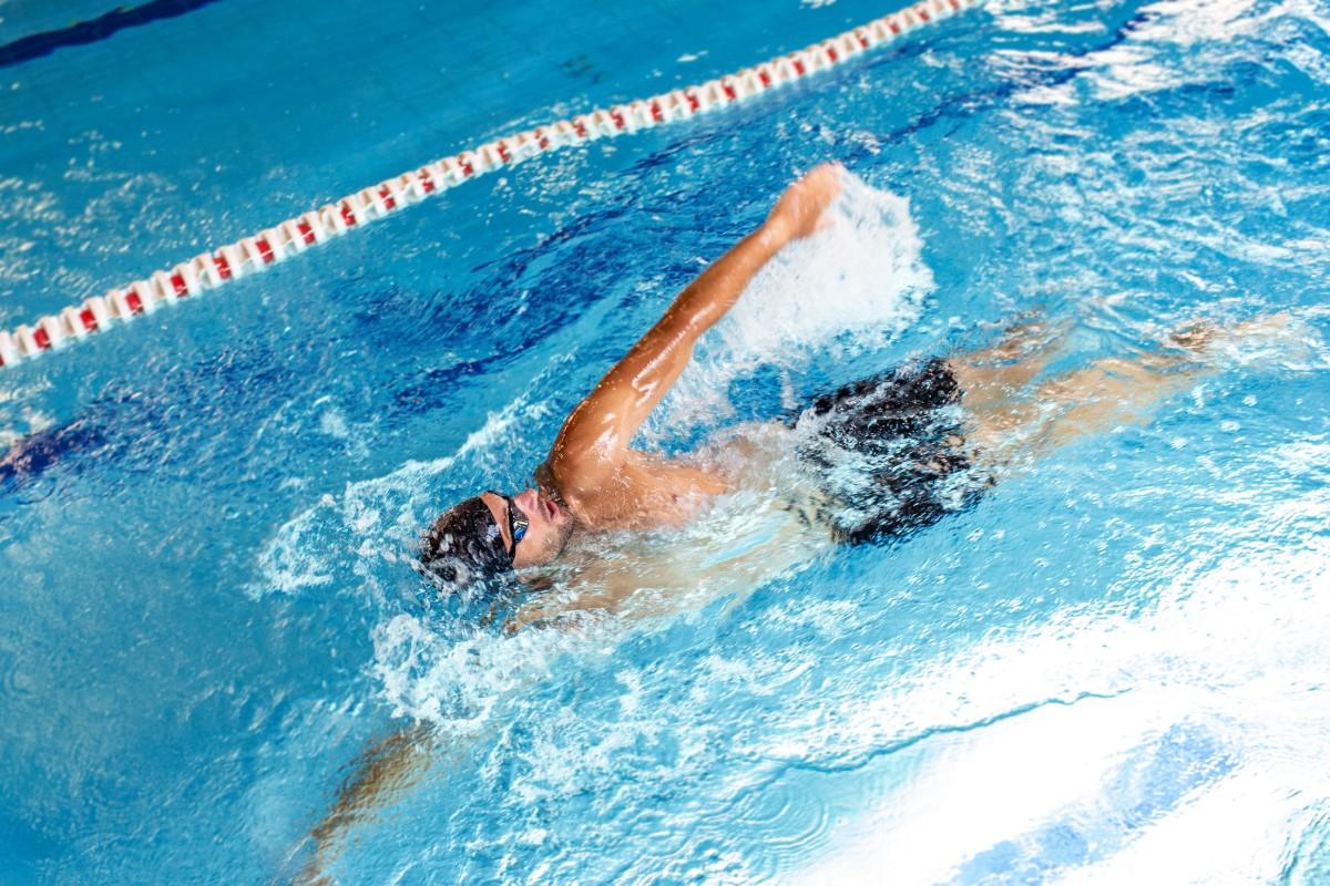 errori da evitare nel nuoto: migliorare tecnica nuoto