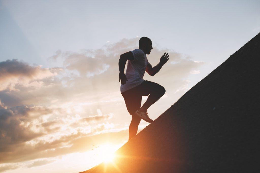 trigliceridi bassi: attività fisica troppo intensa