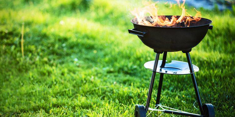 barbecue e grigliate sane