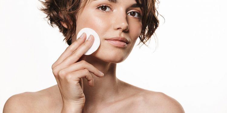 cura della pelle pulizia