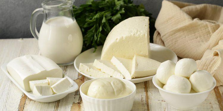 formaggi anche a dieta
