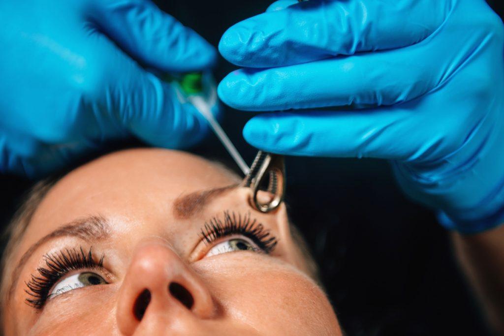 piercing: come evitare le infezioni