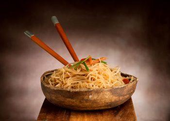 spaghetti di soia anche per i celiaci