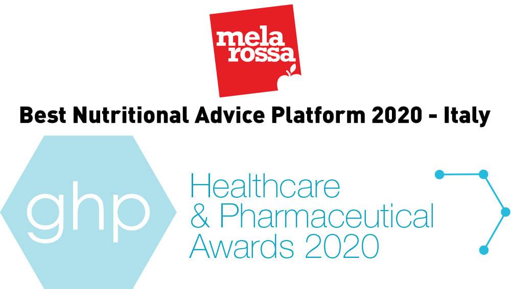 Best Nutritional Advice Platform 2020