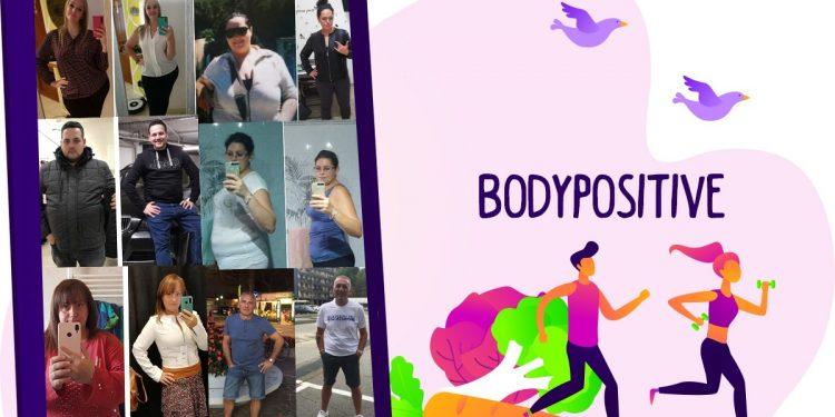 Bodypositive e Melarossa: la dieta che ti aiuta ad amare il tuo corpo. Guarda il video con le testimonianze!