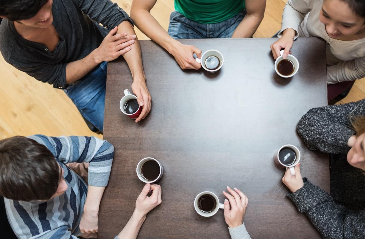 caffè: benefici per la salute