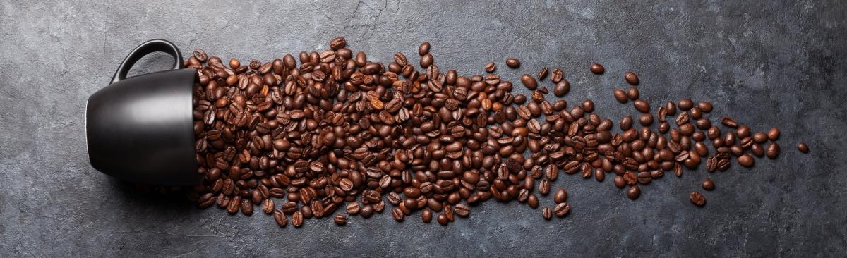 caffè: macinazione
