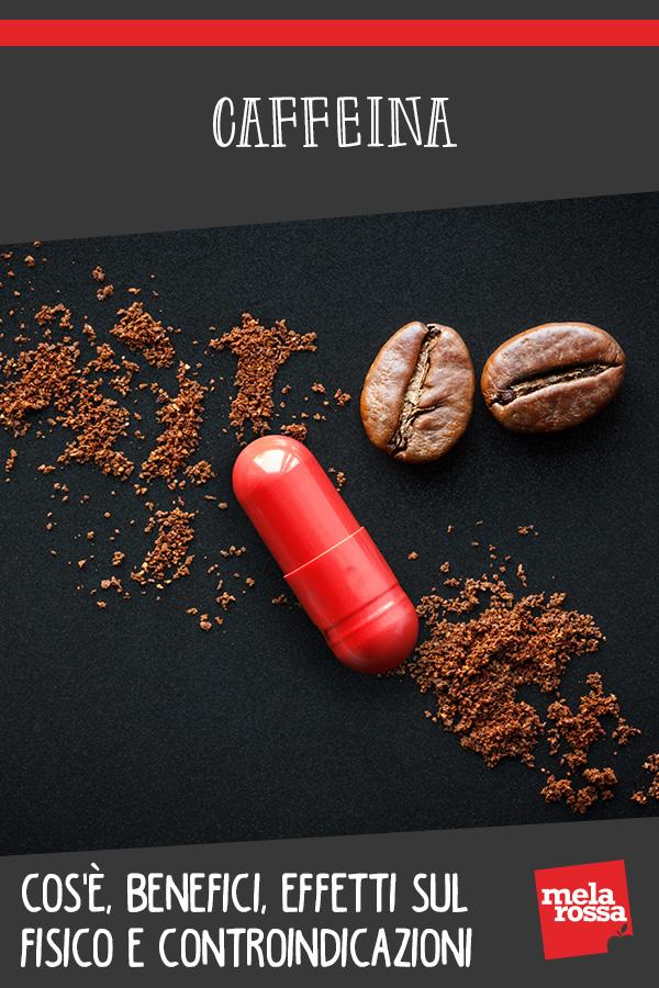 Caffeina: cos'è, benefici, controindicazioni e sportivi