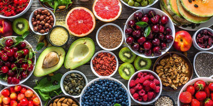 la classifica dei cibi antiossidanti