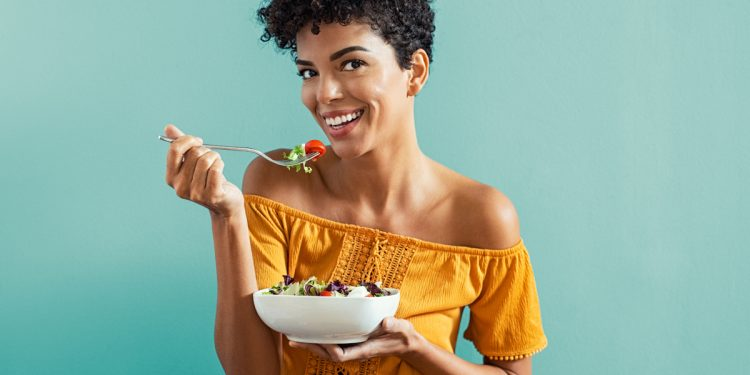 Dieta ingrassante Melarossa