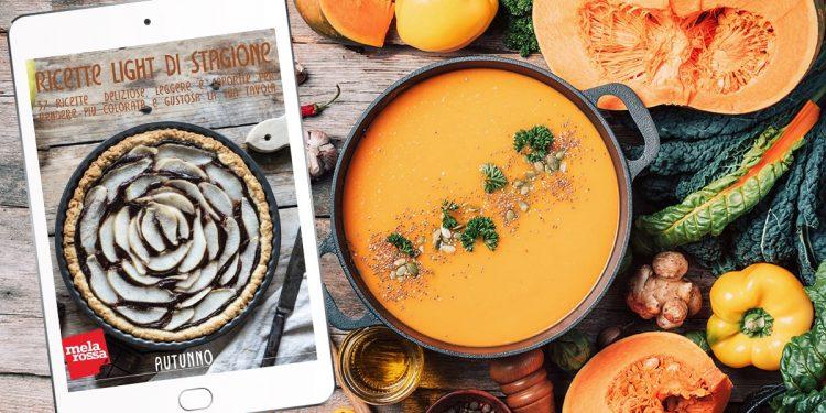57 ricette autunnali: scarica l'ebook di Melarossa